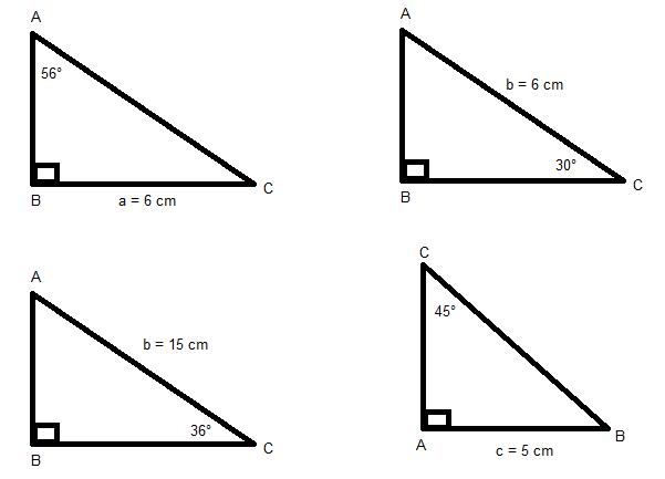 Actividad de razones trigonométricas | MATEMATICAS DECIMO OHR