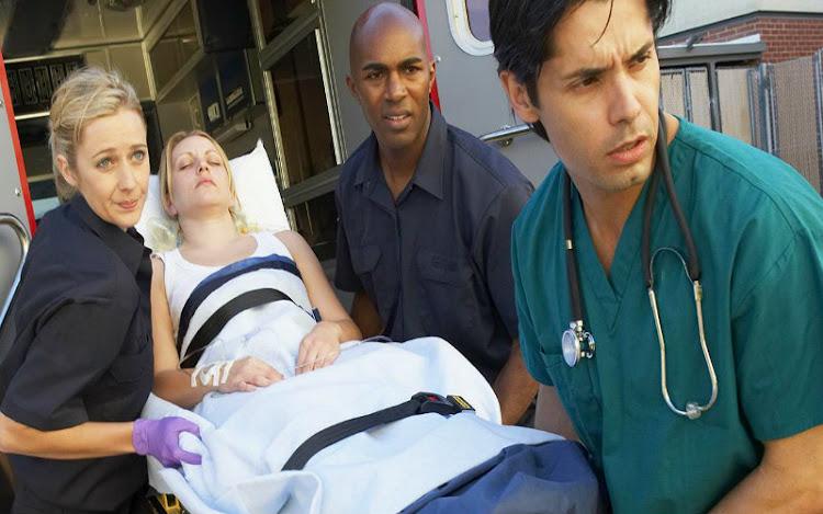 Enfermería en Situación de Emergencia