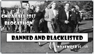 CMBA Fall 2017 Blogathon