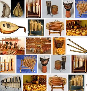 Macam Jenis Alat Musik Tradisional Daerah Jawa Timur Tempat Wisata Macam-Macam Jenis Alat Musik Tradisional Daerah Jawa Timur