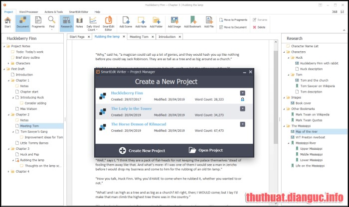 tie-smallDownload SmartEdit Writer 7.4 Full Crack
