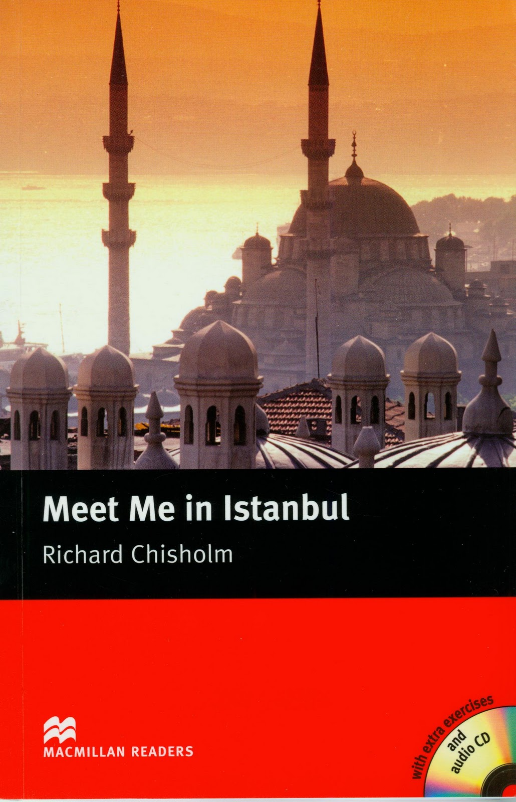 English 1r Batx Ling Meet Me in Istanbul
