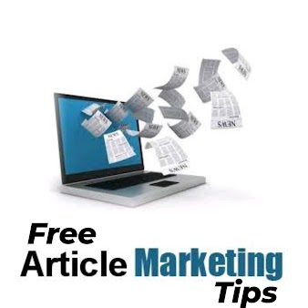 Free article marketing tips