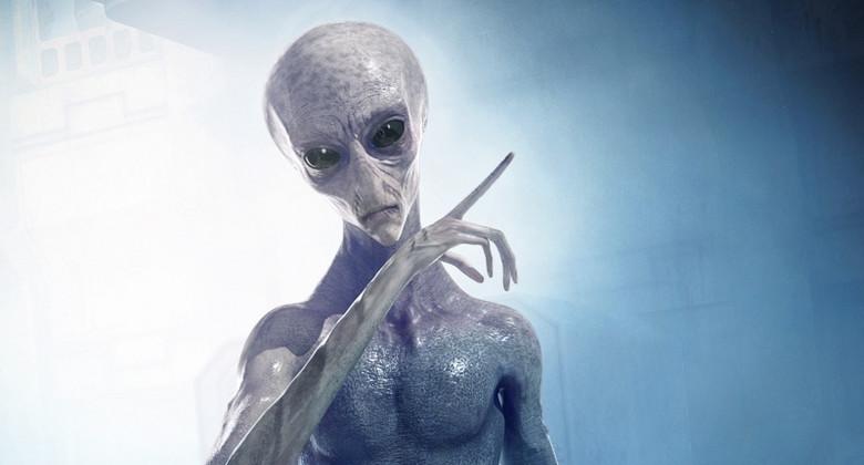 Στην πόλη Mount Vernon στην Αμερική τον τελευταίο μήνα τρία άτομα ανέφεραν ότι είδαν έναν εξωγήινο!