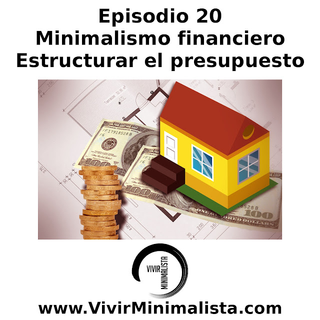 Minimalismo financiero
