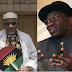 GEJ was a weak president, his wife Patience would have made a better leader- Nnamdi Kanu says