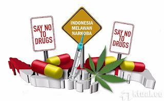 Bahaya Narkoba, Dampak buruk narkoba
