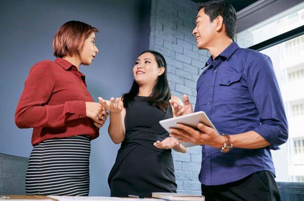 6 Langkah Mendelegasikan Pekerjaan Secara Efektif