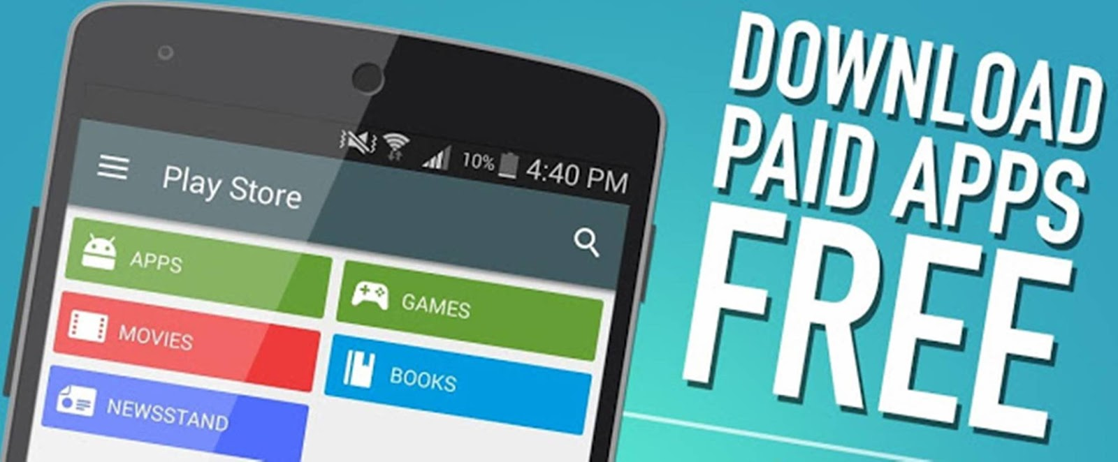 Free Apps on google playstore