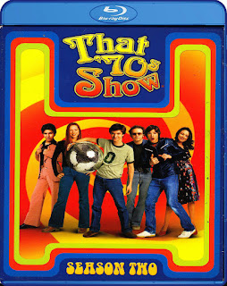 That '70s Show – Temporada 2 [4xBD25] *Con Audio Latino