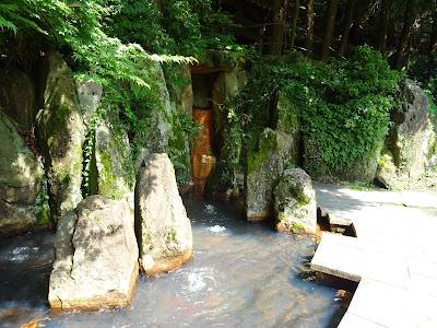 【西へ吉方位旅行】豊臣秀吉も愛した有馬温泉へ