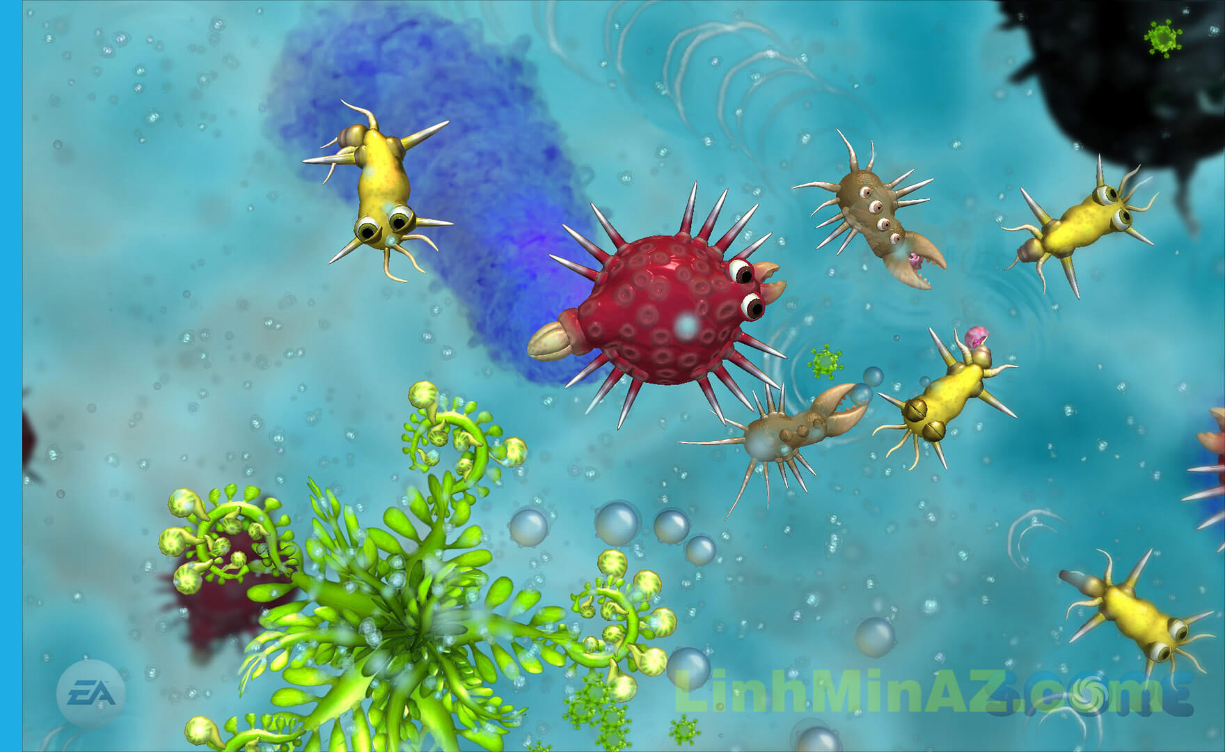 SPORE COLLECTION free download5