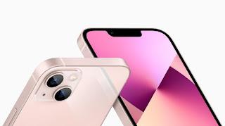 Samsung chế giễu iPhone 13: Ngày nay vẫn sử dụng Notch