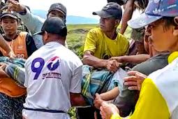 Mujahidin Indonesia Timur Diduga Dibalik Pembunuhan 4 Petani di Poso