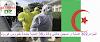 الجزائر.. تسجيل حالتي وفاة و38 إصابة جديدة بفيروس كورونا