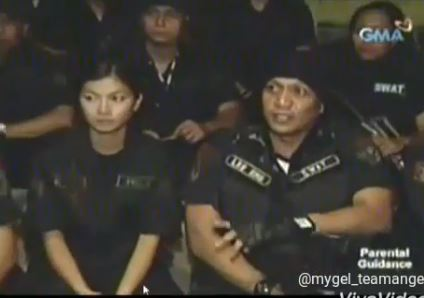 Throwback To The Day Angel Locsin Got Scared And Tensed Only To Find Out That A Big Surprise Awaits Her!