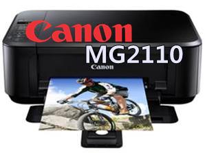 Canon PIXMA MG2110