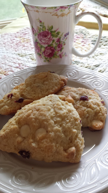 Scones For Valentines Day, Living From Glory To Glory Blog