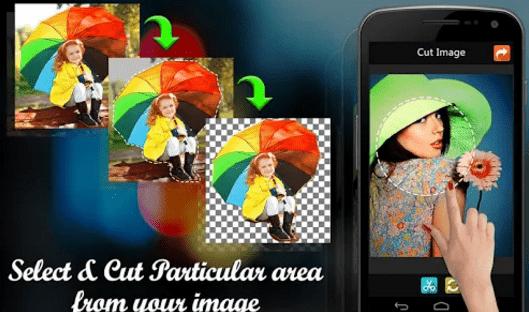 5 تطبيقات ازالة خلفية الصورة للاندرويد