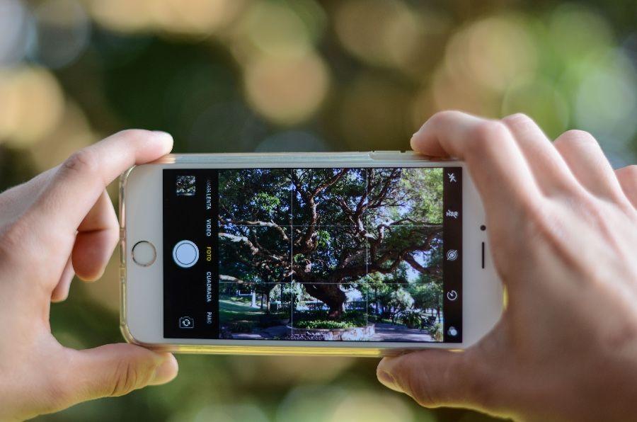 Tips para tomar mejores fotos con el celular