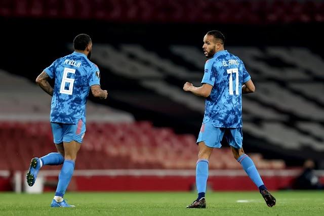 Ο Ολυμπιακός έχει δώσει στην Ελλάδα όσους βαθμούς μαζί ΠΑΟΚ, ΑΕΚ, Παναθηναϊκός την τελευταία 5ετία