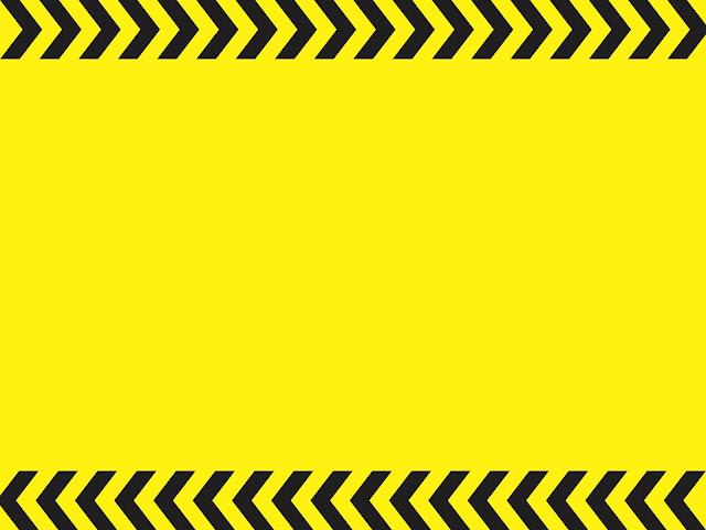 tanda hati-hati
