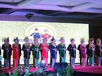 10 Gelar Duta Budaya dan Pariwisata Bengkulu