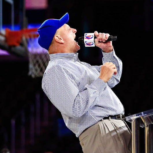 Ballmer to Show that He's Got Game