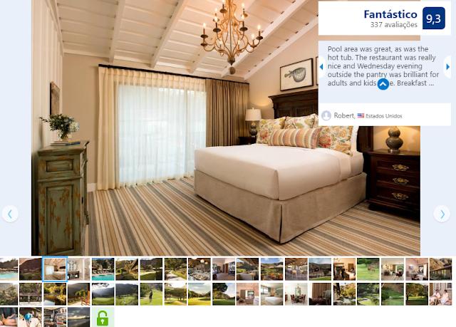 Hotel Resort The Ranch at Laguna Beach para ficar em Laguna Beach