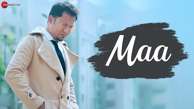 Maa  Lyrics - Ayshan Adri