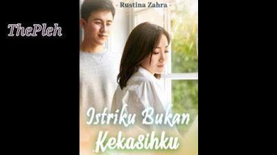 Novel Istriku Bukan Kekasihku pdf