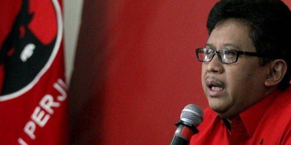 Politikus PDIP Ingin Bekukan KPK, Sekjen PDIP sebut Itu Sebuah Perumpamaan