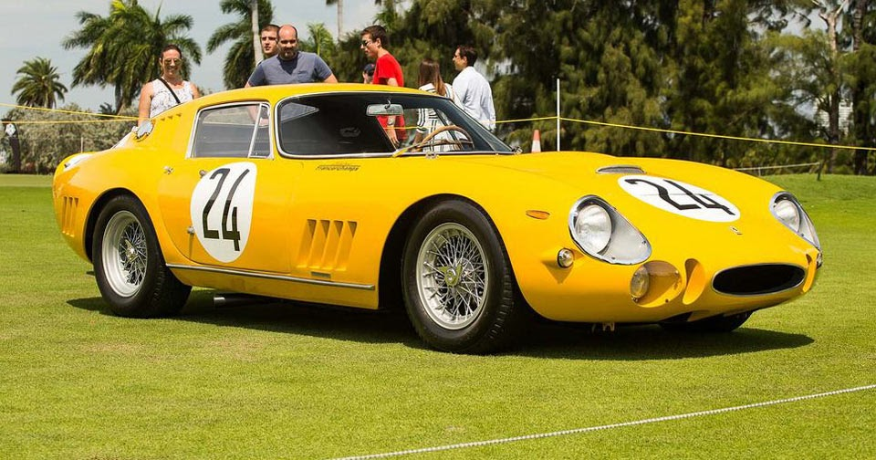this ferrari could be the world 39 s most expensive car. Cars Review. Best American Auto & Cars Review