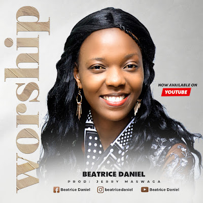 Audio | Beatrice Daniel - Worship