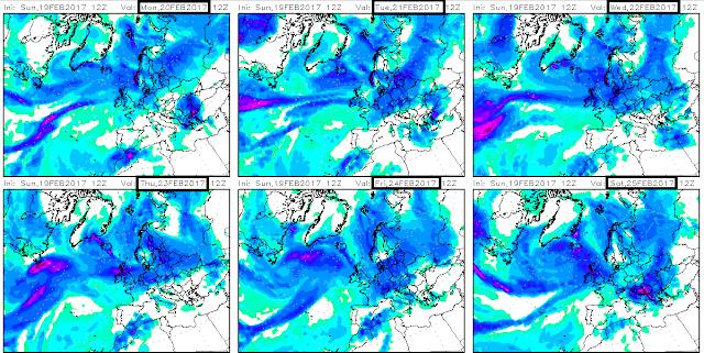 Mapas de precipitacion. Tiempo,logroño,larioja,josecalvo,meteosojuela