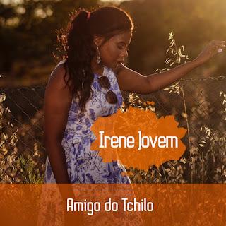 Irene Jovem-Amigo do tchilo