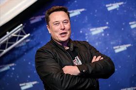 Wawancara Elon Musk Berbicara Tentang Mars, Implan Otak Monyet, dan Bitcoin