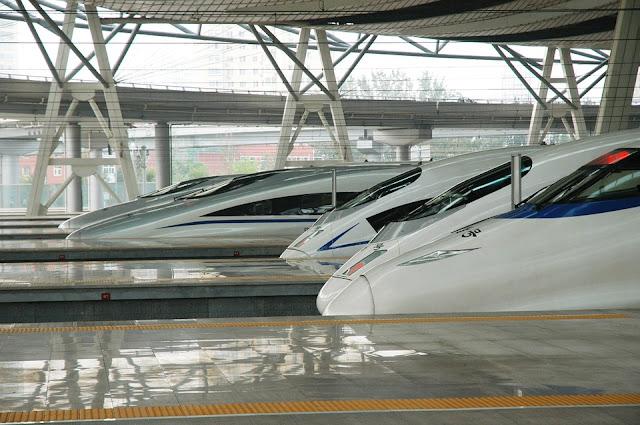 Ilustrasi Stasiun MRT jakarta