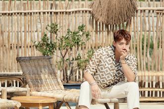 [COMEBACK] 20분, el tercer mini album de Jun.K 준케이