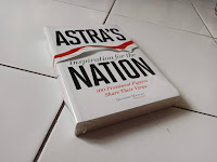 3 Astra Inspiration for the Nation