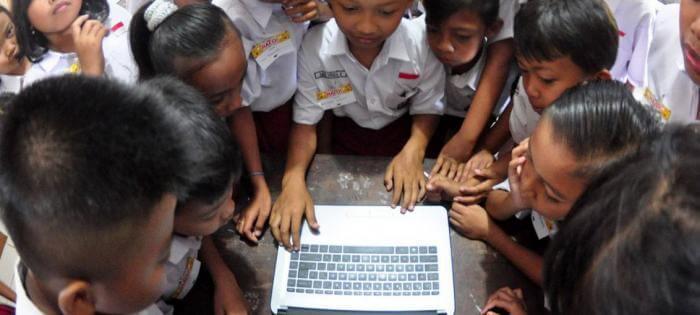 Cara Mudah Partisipasi untuk Pendidikan Melalui Internet