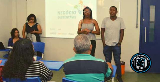 Projetos de base comunitária recebem qualificação e mentoria gratuita