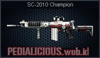 SC-2010 Champion