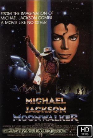 Michael Jackson Moonwalker [1080p] [Latino-Ingles] [MEGA]