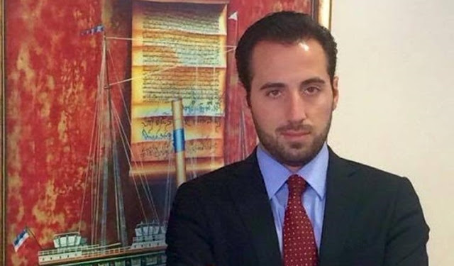 Γιώργος Γεωργόπουλος: Η ψυχή του αείμνηστου Θανάση μπορεί μετά από 6 χρόνια να αναπαυθεί δικαιωμένη