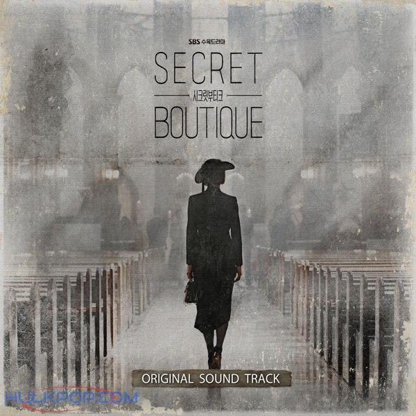 Various Artists – Secret Boutique OST