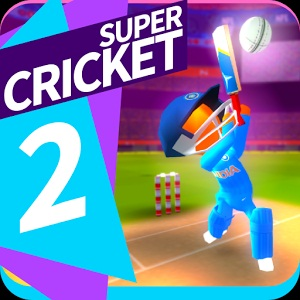 SUPER CRICKET 2 Apk Latest Version