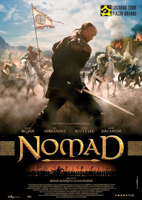 Nomad The Warrior 2005 Watch full hindi dubbed full movie online HD