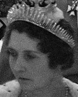 princess louise duchess of connaught fringe tiara lady patricia ramsay