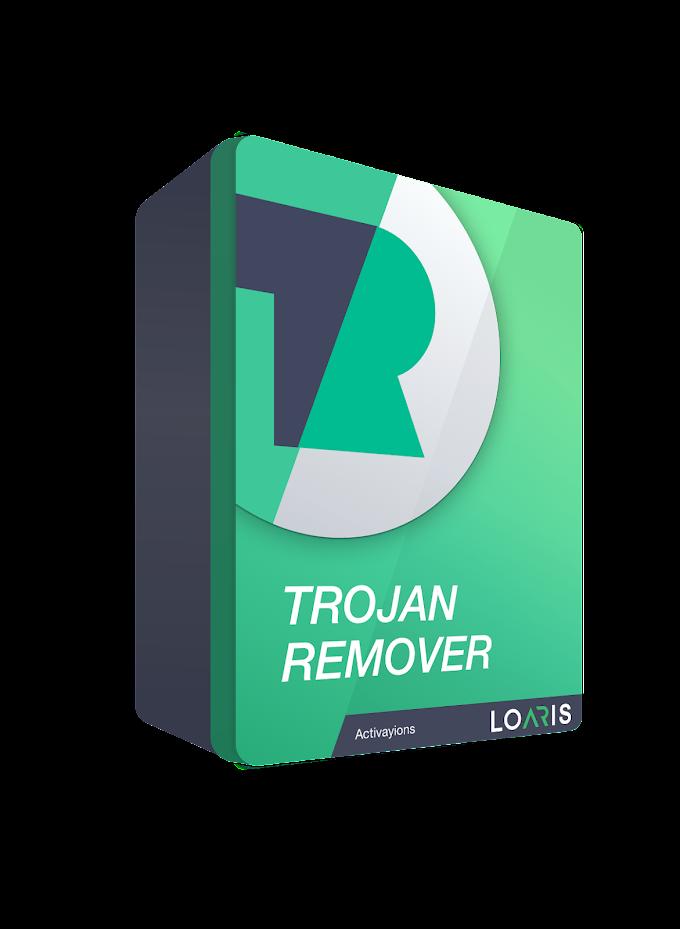 Loaris Trojan Remover 3.1.28.1482 Crack Full Download